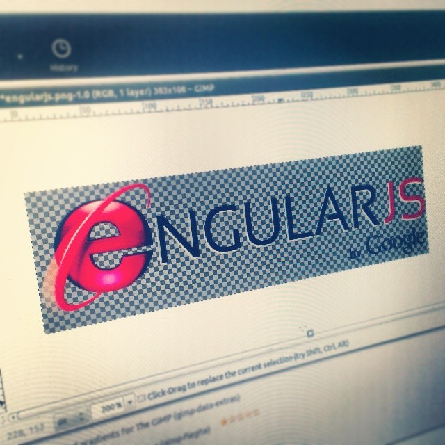 AngularJS and Internet Exporer woes